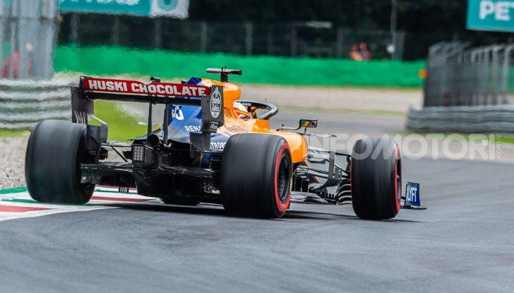 F1: l'Autodromo di Monza diventa un cinema drive-in - Foto 33 di 103