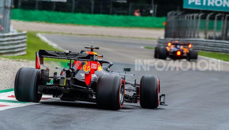 F1 2019, GP d'Italia: back-to-back di Leclerc a Monza, la Ferrari torna in vetta dopo nove anni di astinenza - Foto 26 di 103