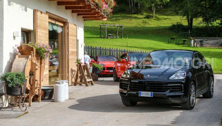 Rivendibilità auto, i SUV meno svalutati: T-Roc, Evoque, Macan e Urus - Foto 24 di 27