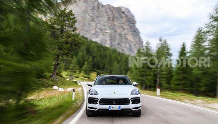 [VIDEO] Prova Porsche Cayenne Coupè 2019: il SUV sportivo ed elegante - Foto 11 di 25