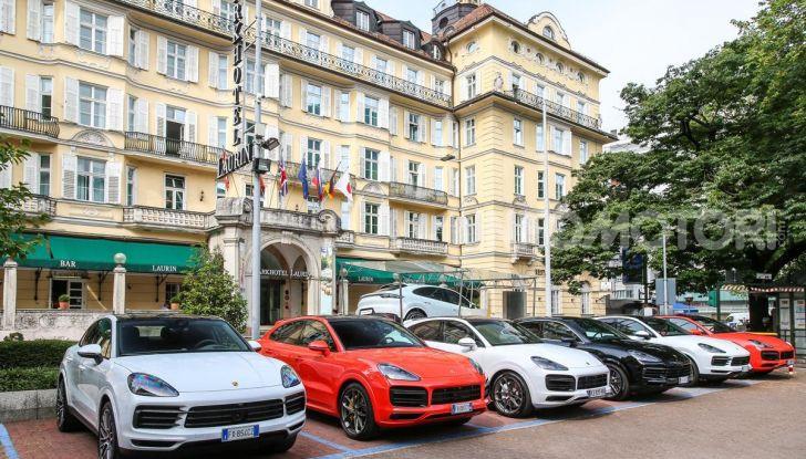 [VIDEO] Prova Porsche Cayenne Coupè 2019: il SUV sportivo ed elegante - Foto 22 di 25