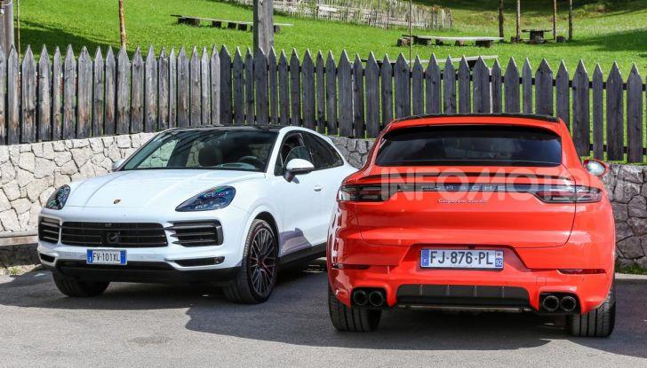 [VIDEO] Prova Porsche Cayenne Coupè 2019: il SUV sportivo ed elegante - Foto 19 di 25