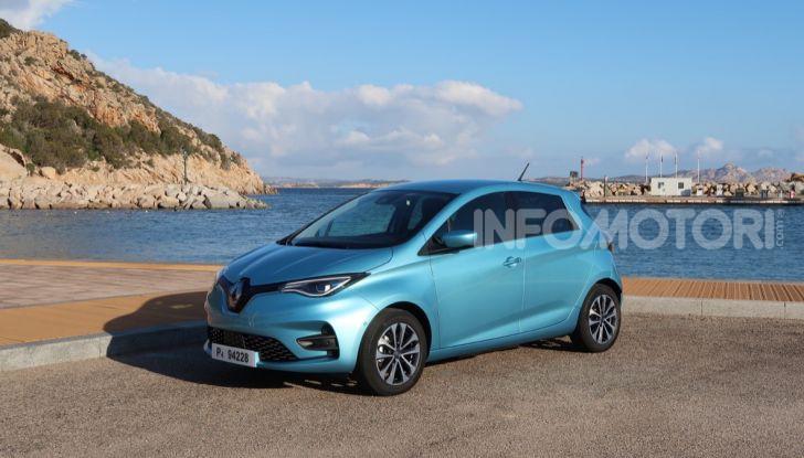 Incentivi regionali per auto elettriche 2020: tutto quello che dovete sapere - Foto 10 di 13