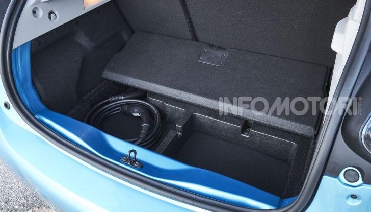 Nuova Renault ZOE 2020, l'elettrica da città alla sua terza serie - Foto 26 di 26
