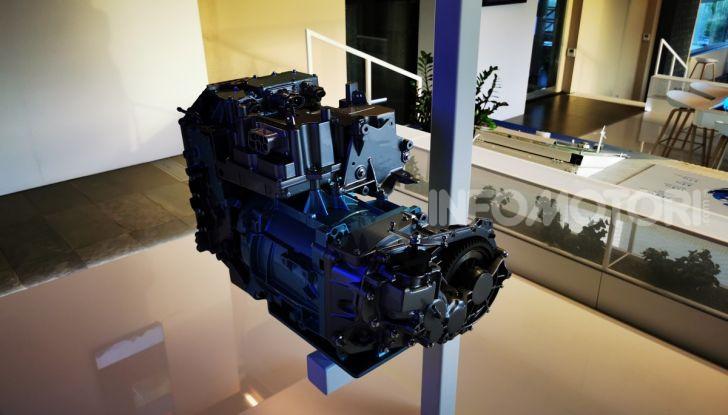 Nuova Renault ZOE 2020, l'elettrica da città alla sua terza serie - Foto 11 di 26