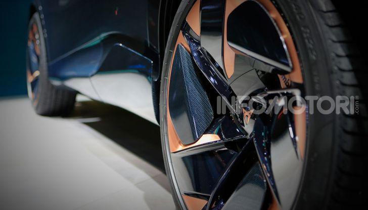 Cupra Tavascan Concept, il SUV coupé 100% elettrico - Foto 7 di 26