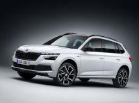 Skoda Kamiq Monte Carlo: il city SUV boemo è tutto nuovo