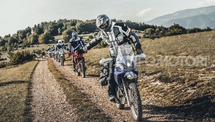 La Transitalia Marathon 2019 scalda i motori: partenza il 23 settembre - Foto 2 di 3