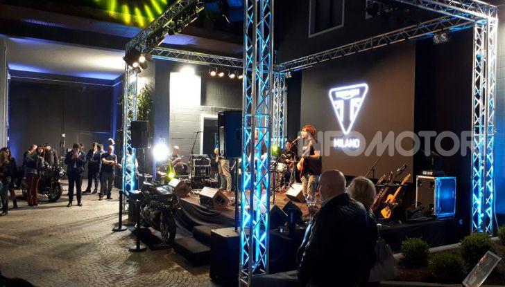 Triumph fa di Milano la sua punta di diamante - Foto 1 di 19