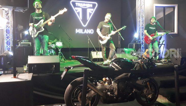 Triumph fa di Milano la sua punta di diamante - Foto 3 di 19