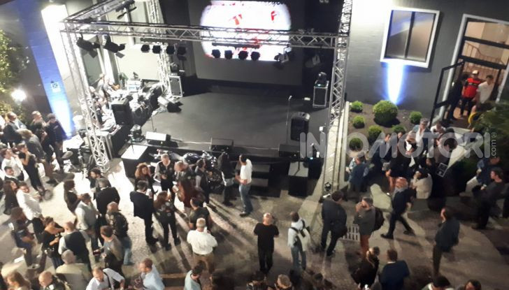 Triumph fa di Milano la sua punta di diamante - Foto 6 di 19