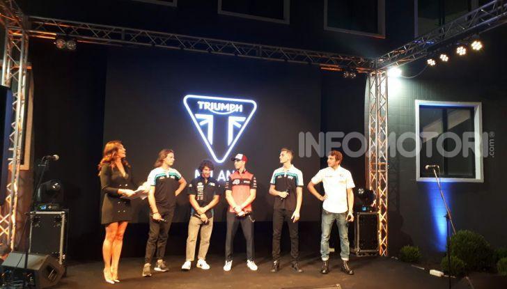 Triumph fa di Milano la sua punta di diamante - Foto 7 di 19