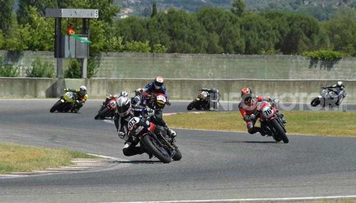 Misano ospita l'ultima tappa del Trofeo Moto Guzzi Fast Endurance - Foto 4 di 4