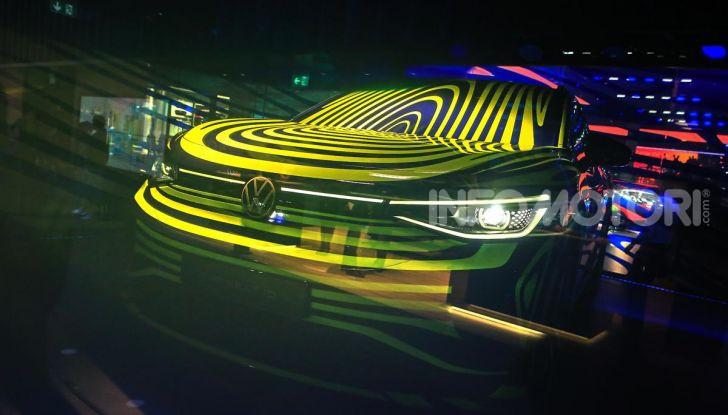 ID.4, il SUV elettrico secondo Volkswagen - Foto 12 di 30