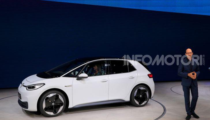 Volkswagen: la gamma ID in versione sportiva GTX - Foto 18 di 34