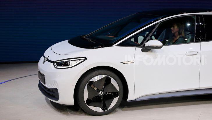 Volkswagen: la gamma ID in versione sportiva GTX - Foto 2 di 34
