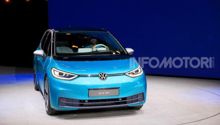 Volkswagen: la gamma ID in versione sportiva GTX - Foto 20 di 34