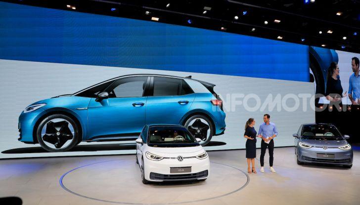 Volkswagen: la gamma ID in versione sportiva GTX - Foto 24 di 34