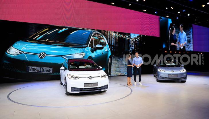 Volkswagen: la gamma ID in versione sportiva GTX - Foto 26 di 34