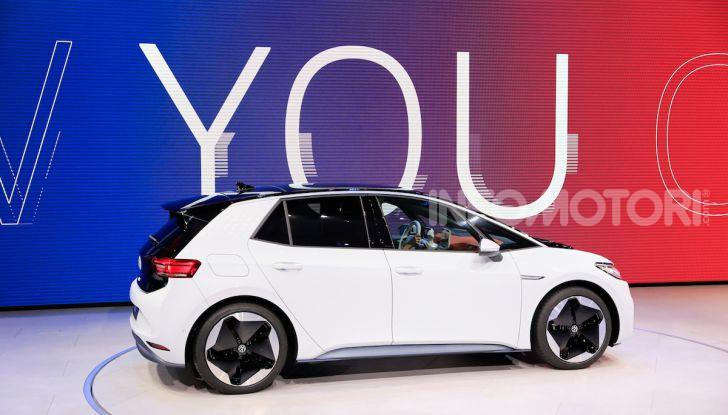Volkswagen: la gamma ID in versione sportiva GTX - Foto 5 di 34