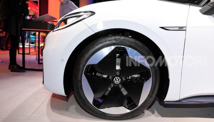 Volkswagen: la gamma ID in versione sportiva GTX - Foto 31 di 34