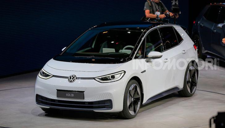 Volkswagen: la gamma ID in versione sportiva GTX - Foto 34 di 34