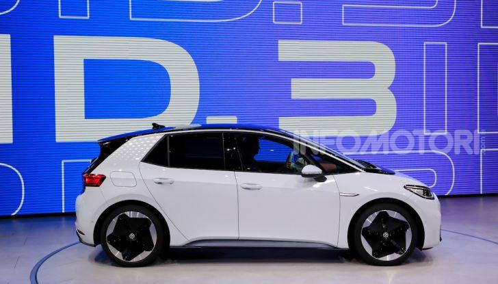 Volkswagen: la gamma ID in versione sportiva GTX - Foto 6 di 34
