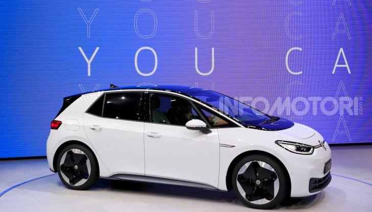 Volkswagen: la gamma ID in versione sportiva GTX - Foto 1 di 34