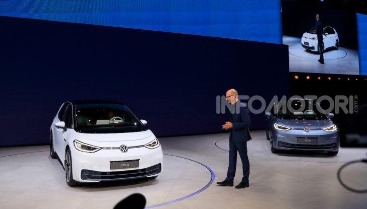 Volkswagen: la gamma ID in versione sportiva GTX - Foto 11 di 34