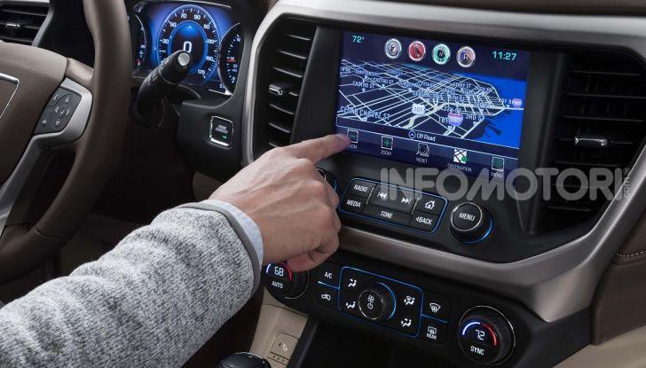 Infotainment auto: come realizzare un sistema multimediale con il proprio smartphone - Foto 6 di 10