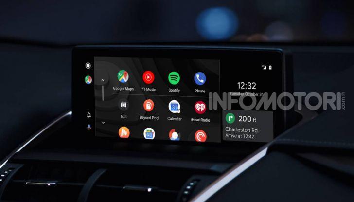Infotainment auto: come realizzare un sistema multimediale con il proprio smartphone - Foto 7 di 10