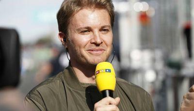 """Nico Rosberg: """"Vettel è un secondo pilota come lo era Barrrichello con Shumi"""""""