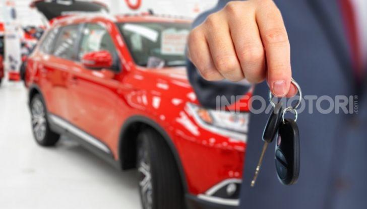 Compro Auto, usate e in contanti: tutto quello che dovete sapere per evitare fregature - Foto 5 di 10