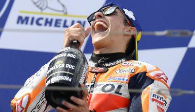 MotoGP 2019, GP di Aragon: le pagelle del MotorLand Aragon