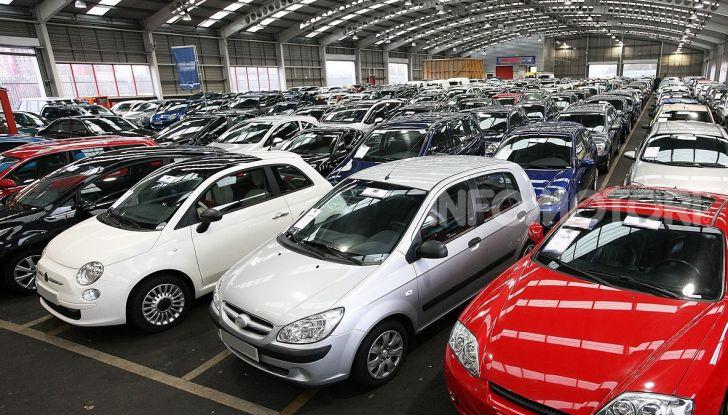 Compro Auto, usate e in contanti: tutto quello che dovete sapere per evitare fregature - Foto 9 di 10