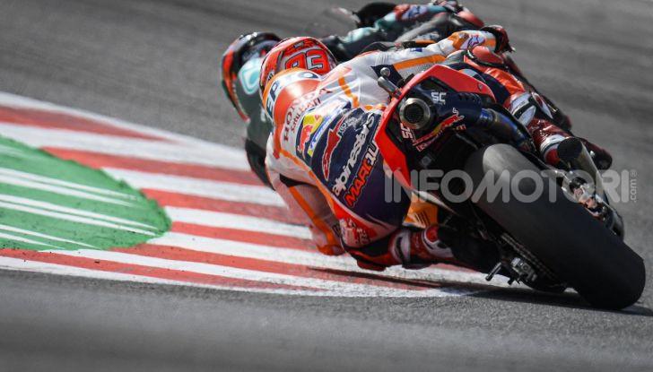 MotoGP 2019, Misano: gli orari TV Sky e TV8 del GP di San Marino - Foto 8 di 19