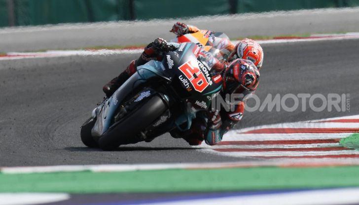 MotoGP Misano 2020: le regole per l'acquisto dei biglietti - Foto 10 di 19