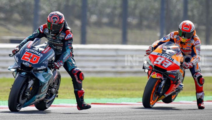 MotoGP 2019, Misano: gli orari TV Sky e TV8 del GP di San Marino - Foto 7 di 19