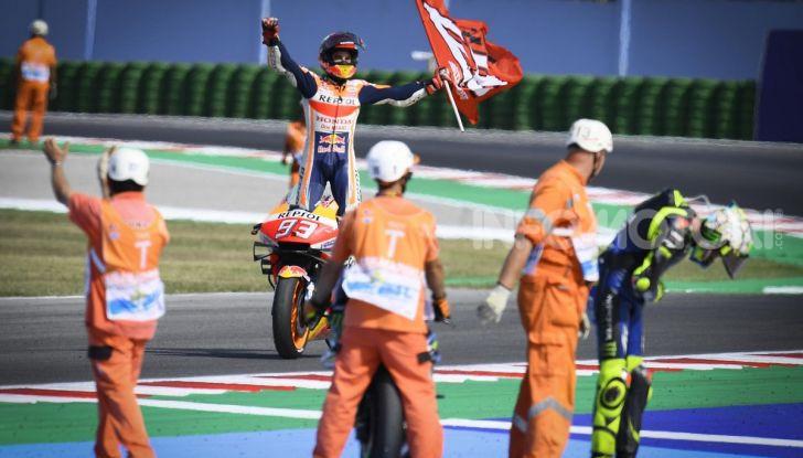 MotoGP Misano 2020: le regole per l'acquisto dei biglietti - Foto 5 di 19