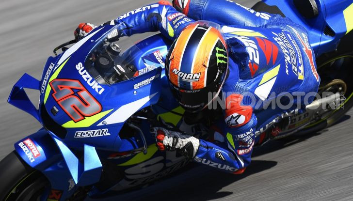 MotoGP 2019, Misano: gli orari TV Sky e TV8 del GP di San Marino - Foto 17 di 19