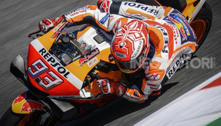 MotoGP 2019, Misano: gli orari TV Sky e TV8 del GP di San Marino - Foto 6 di 19
