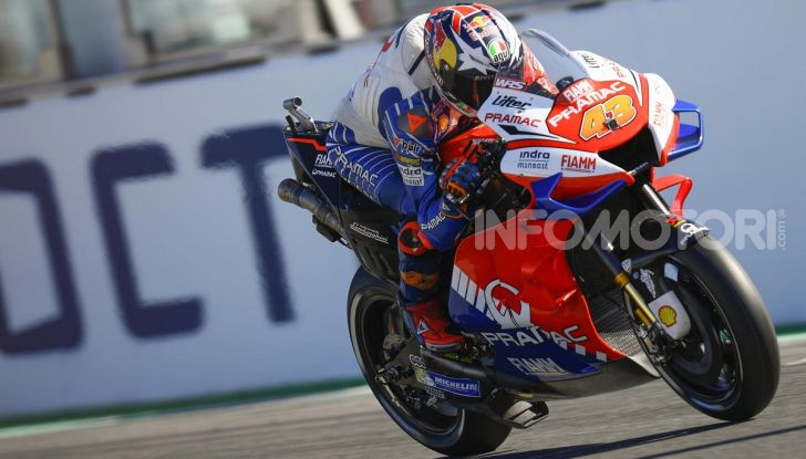 MotoGP 2019, Misano: gli orari TV Sky e TV8 del GP di San Marino - Foto 18 di 19