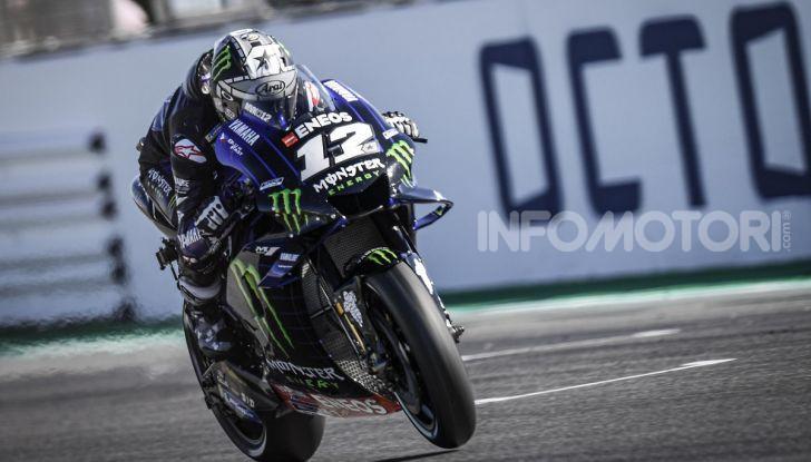 MotoGP Misano 2020: le regole per l'acquisto dei biglietti - Foto 11 di 19