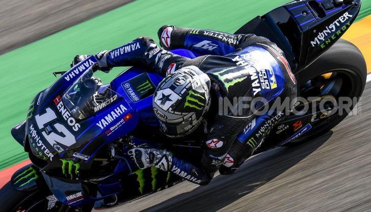 MotoGP 2019, GP di Aragon: Marquez sbanca il MotorLand e vola verso l'ottavo Titolo in carriera - Foto 5 di 11