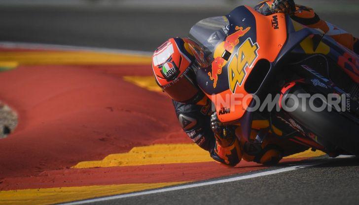 MotoGP 2019, GP di Aragon: Marquez centra la nona pole position stagionale davanti a Quartararo e Vinales - Foto 8 di 11