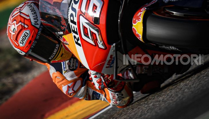 MotoGP 2019, GP di Aragon: le pagelle del MotorLand Aragon - Foto 2 di 11