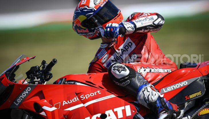 MotoGP Misano 2020: le regole per l'acquisto dei biglietti - Foto 15 di 19