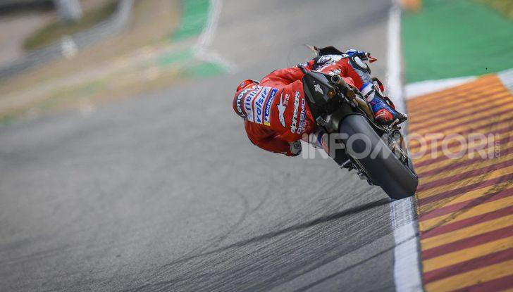 MotoGP 2019, GP di Aragon: Marquez centra la nona pole position stagionale davanti a Quartararo e Vinales - Foto 11 di 11