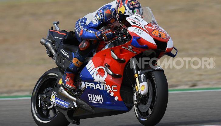 MotoGP 2019, GP di Aragon: Marquez sbanca il MotorLand e vola verso l'ottavo Titolo in carriera - Foto 10 di 11