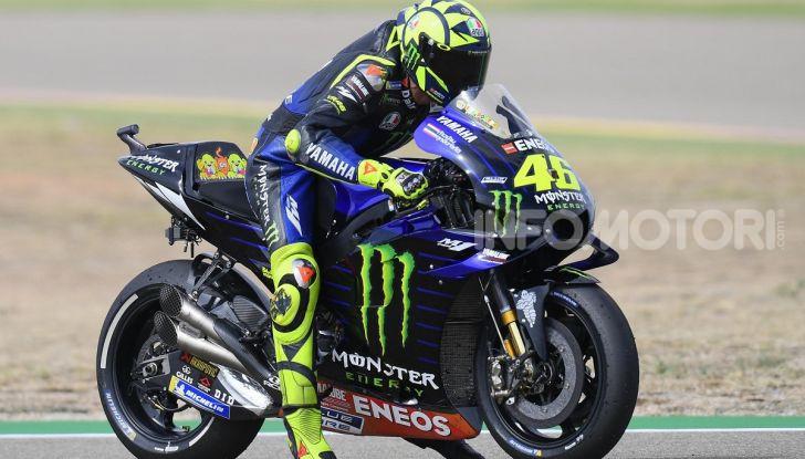 MotoGP 2019, GP di Aragon: Marquez sbanca il MotorLand e vola verso l'ottavo Titolo in carriera - Foto 4 di 11